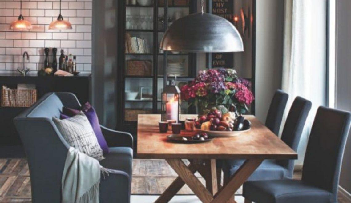 Trendy Duo Dining Room & Contemporary Sofas | www.bocadolobo.com #diningroom #thediningroom #diningarea #moderndiningtable #diningroomideas #sofas