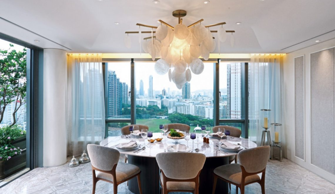 top interior designers Top Interior Designers: 10 Brilliant Dining Rooms by AB Concept S 1 1140x660