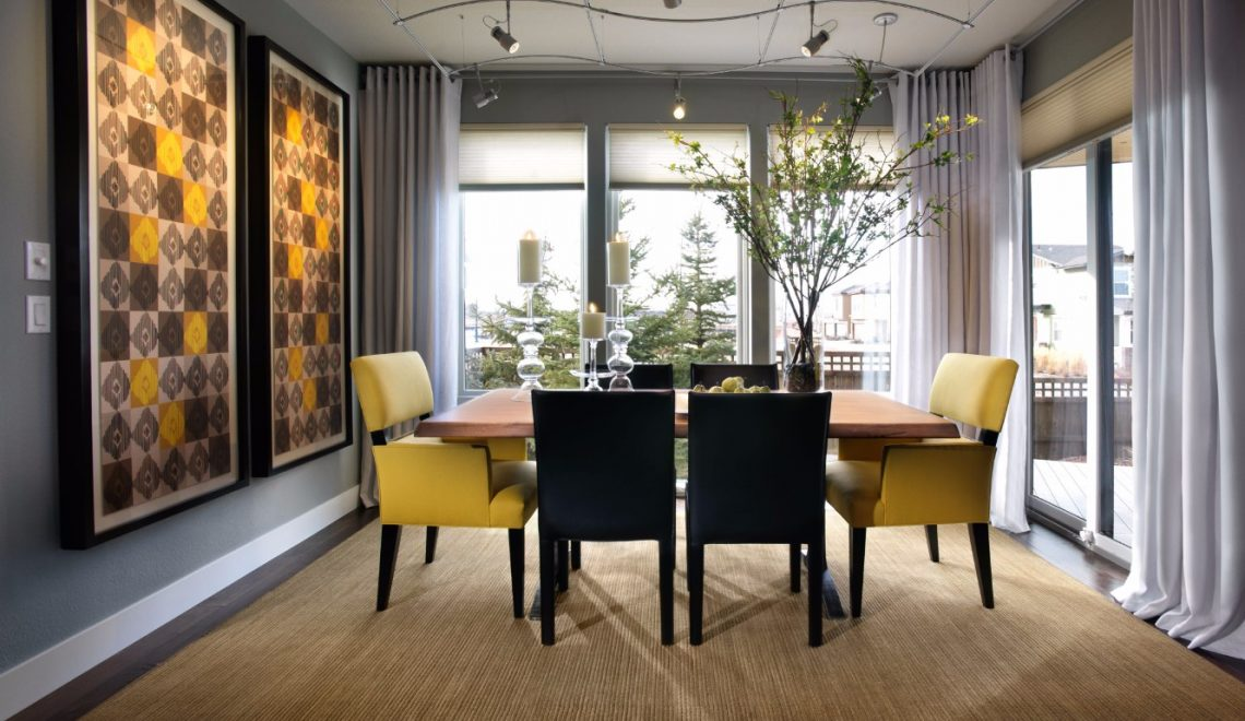 Modern Dining Table The Best Ideas To Decorate Your Modern Dining Table hgtv green home 2011 dining room pictures from dining rooms dining room dining room decorating ideas table with bench diy chair cushions decor modern round design 1140x660