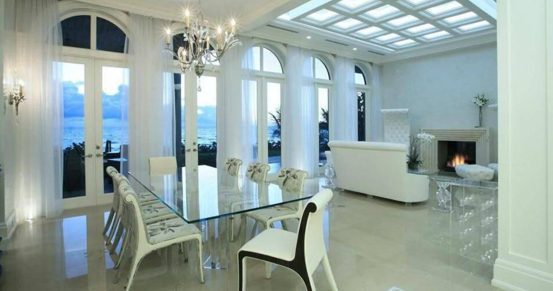 dining room design dining room designs Beach-Style Dining Room Designs 000 4 1140x600