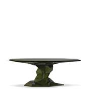 modern dining tables Amazing Cubist-Inspired Modern Dining Tables bonsai boca do lobo thumbnail