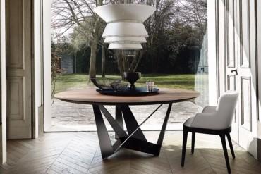 Get Inspired For Your Luxury Dining Room With Cattelan Italia | www.bocadolobo.com #moderndiningtables #diningtables #diningroom #thediningroom #diningarea #diningareadesign #roomdesign #exclusivedesign #luxury #luxuryinteriors #luxuryroom #luxurious #italianbrands #luxurybrands