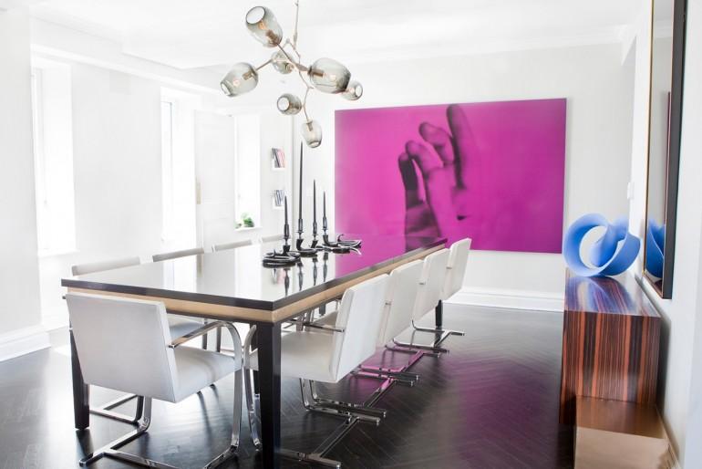 15 Dining Room Ideas We Love   www.bocadolobo.com #thediningroom #moderndiningtables #diningtables #luxurybrands #interiordesign #interiors #luxurious #luxuryproducts @moderndiningtables