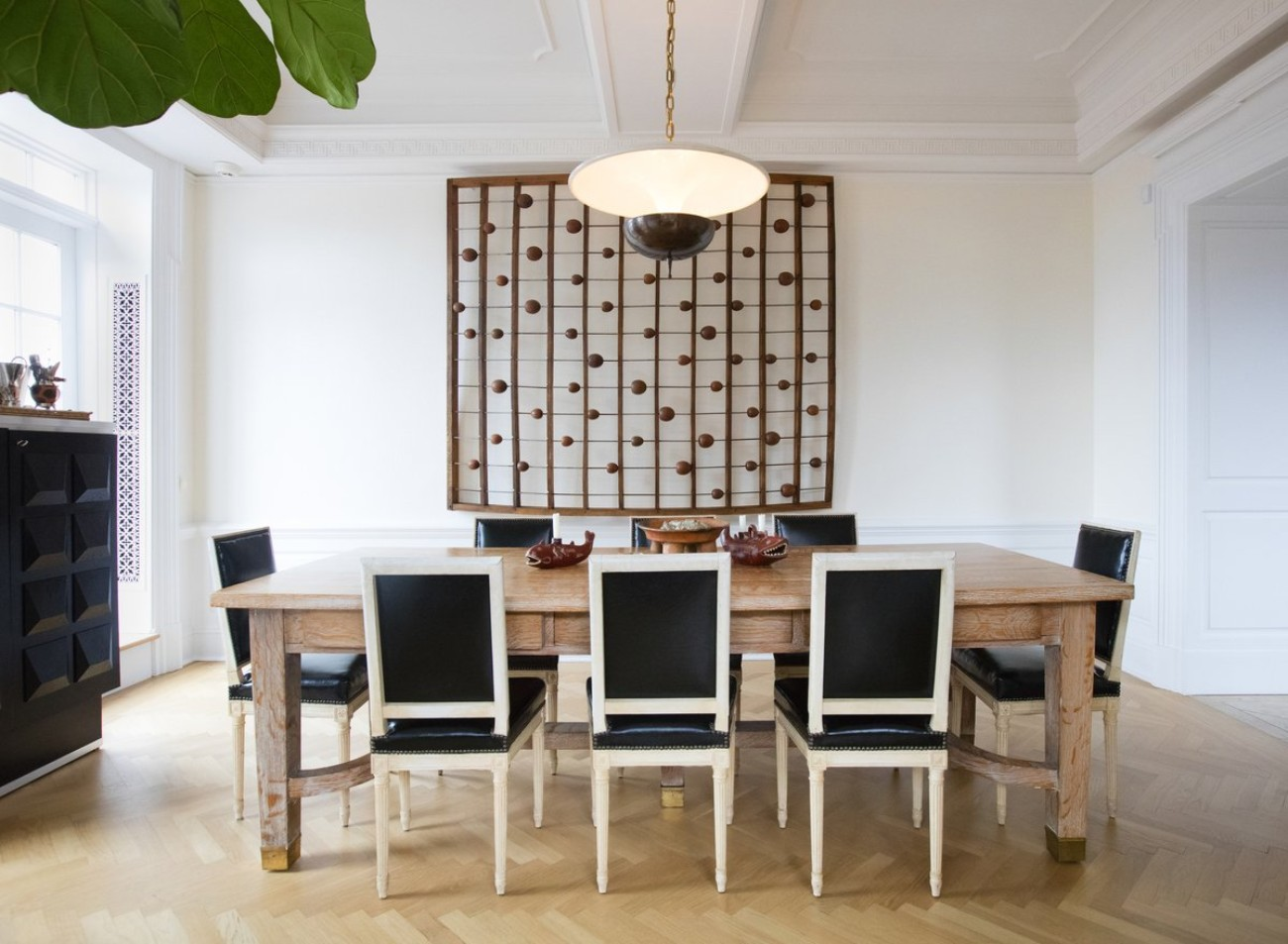 Nate Berkus S Beautiful Dining Room Ideas