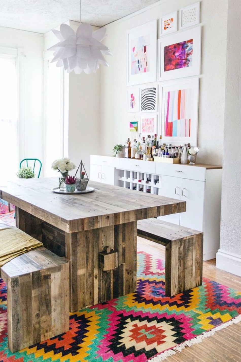 top 10 dining room decor trends for 2018 Dining Room Decor