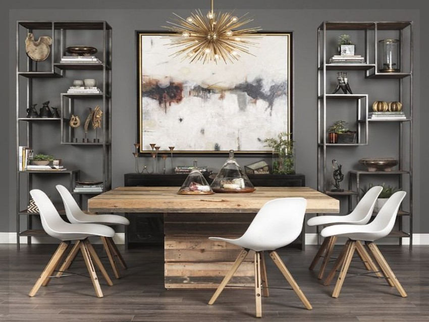 Square Shape Dining Tables 10 Most Wanted