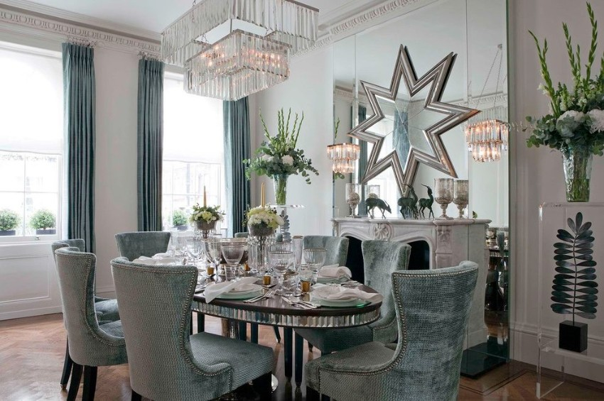 contemporary dining tables for your dining room Contemporary Round Dining Table
