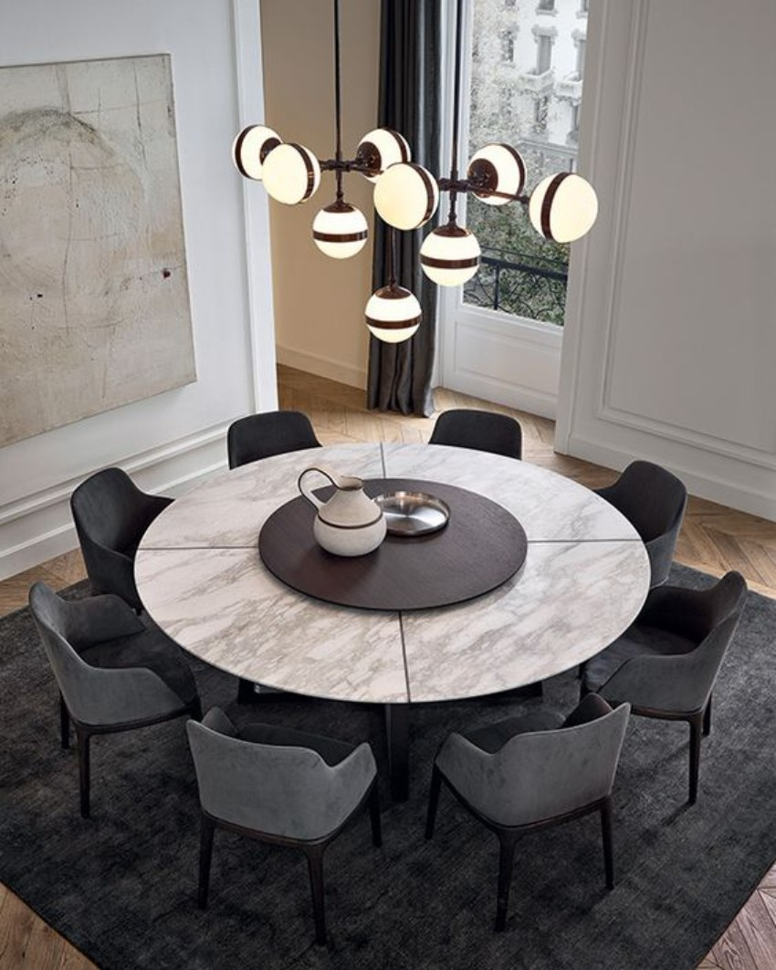 contemporary dining tables for your dining room Contemporary Dining Table