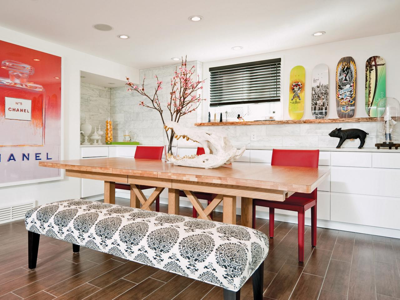 Dining Room Ideas Top Modern For 2018
