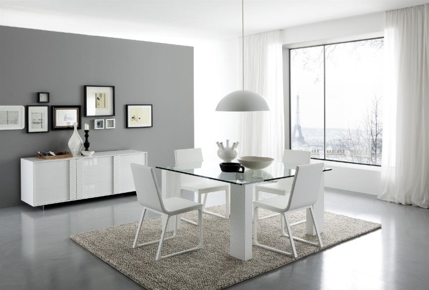 Dining Room Ideas Top Modern For 2018 Rooms