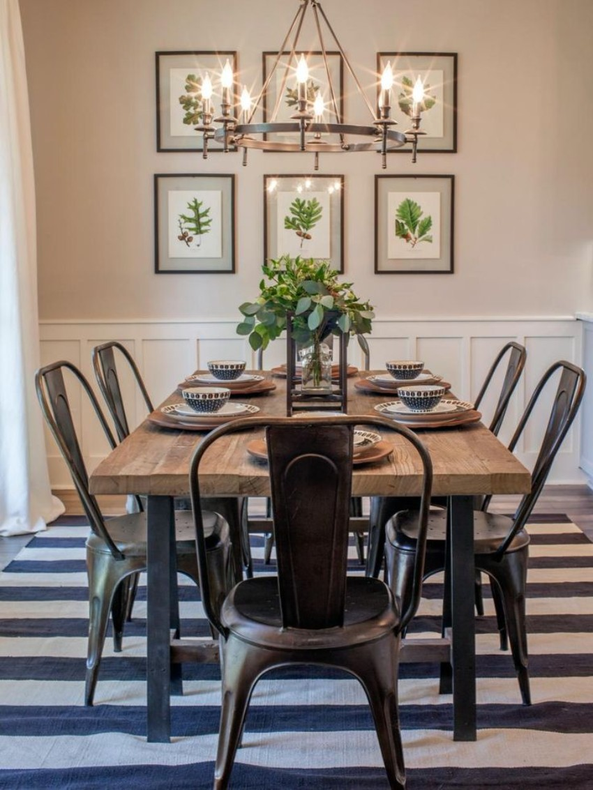 informal dining room ideas casual dining room sets to inspire you 2752