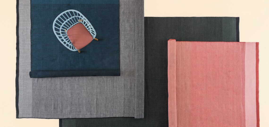 dining room The Rugs That Will Bring Life To Your Dining Room By Doshi Levien fffffffffffffffffffffff 1140x541
