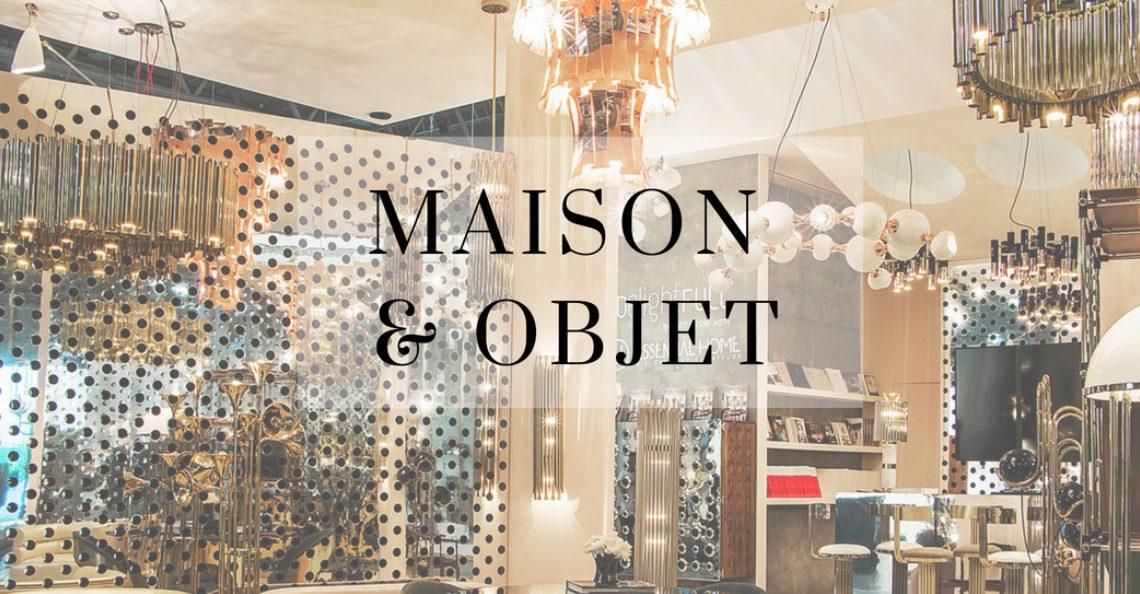 Maison et Objet September 2018: Relive Some of the Best Moments