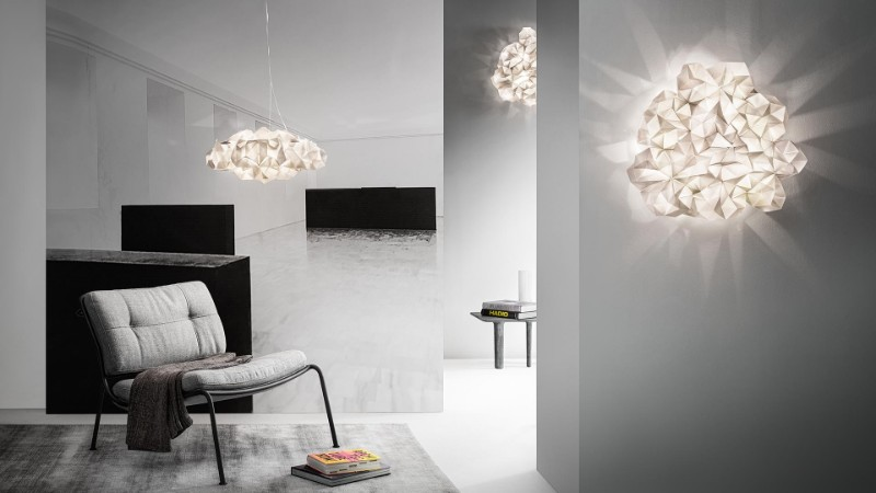 Discover These Contemporary Lamps for Your Modern Dining Design slamp Discover Slamp's Contemporary Lamps for Your Modern Dining Design Discover These Contemporary Lamps for Your Modern Dining Design 6