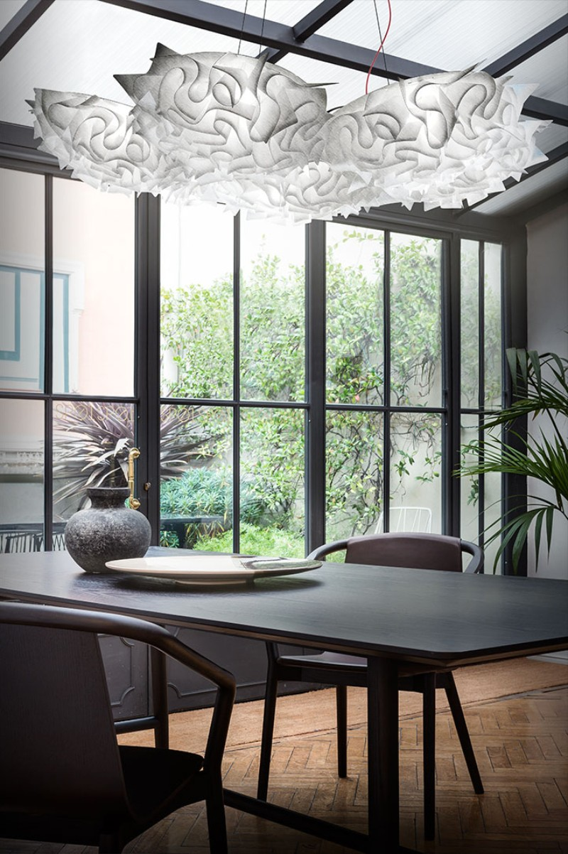 Discover These Contemporary Lamps for Your Modern Dining Design slamp Discover Slamp's Contemporary Lamps for Your Modern Dining Design Discover These Contemporary Lamps for Your Modern Dining Design 9