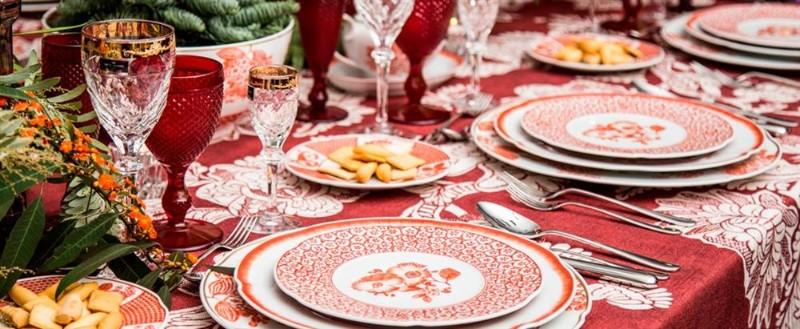 Get Creative with Vista Alegre's Christmas Gems vista alegre Get Creative with Vista Alegre's Christmas Gems Get Creative with These Christmas Gems