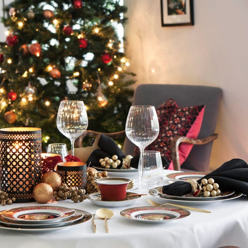 Get Festive with Versace's Most Luxurious Tableware versace home Get Festive with Versace Home's Most Luxurious Tableware Get Festive with Versace   s Most Luxurious Tableware 10