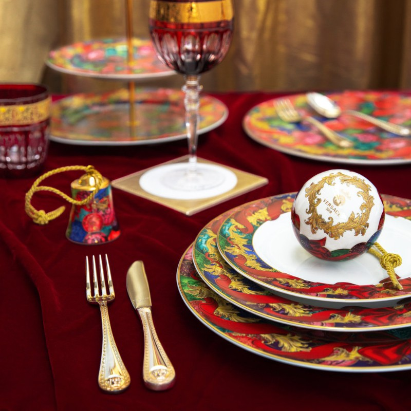 Get Festive with Versace Home's Most Luxurious Tableware versace home Get Festive with Versace Home's Most Luxurious Tableware Get Festive with Versace   s Most Luxurious Tableware 7