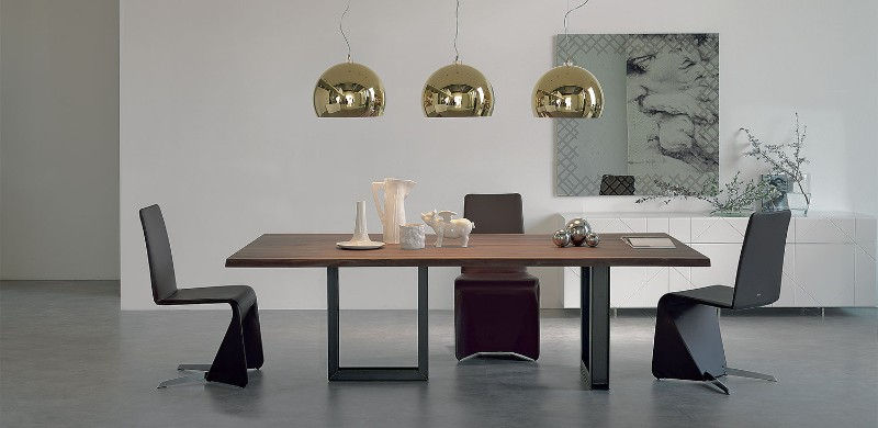 Most Amazing Wooden Tables Cattelan Italia Cattelan Italia's Most Amazing Wooden Tables Most Amazing Wooden Tables 10