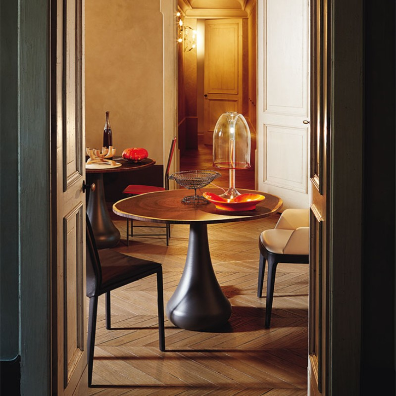 Most Amazing Wooden Tables Cattelan Italia Cattelan Italia's Most Amazing Wooden Tables Most Amazing Wooden Tables 3