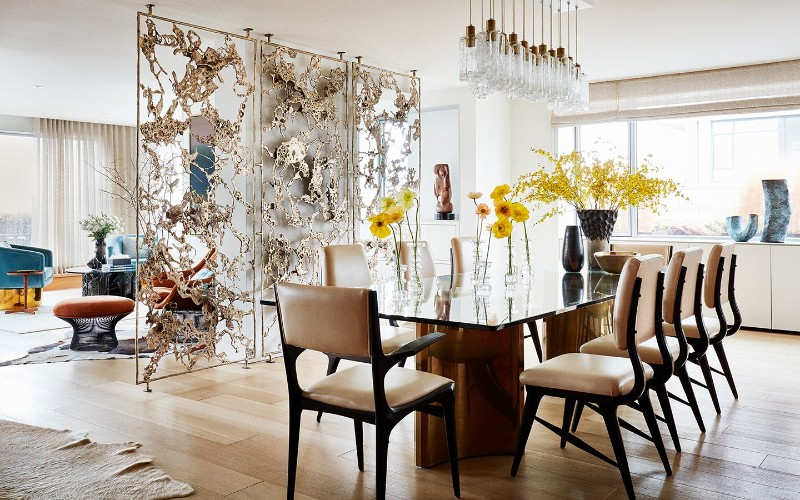 Top 10 Dining Interiors to Expect from AD List of 2019