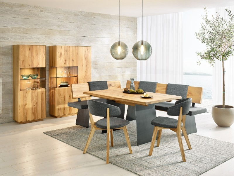 Amazing Dining Design to Expect at IMM 2019