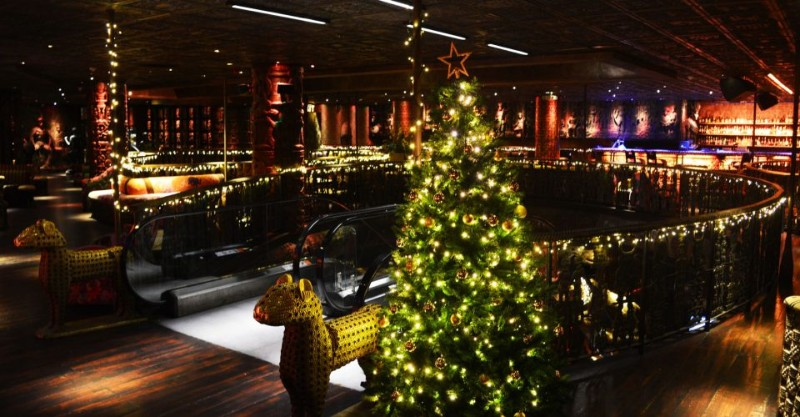 World's Best Restaurants to Spend the Christmas Eve
