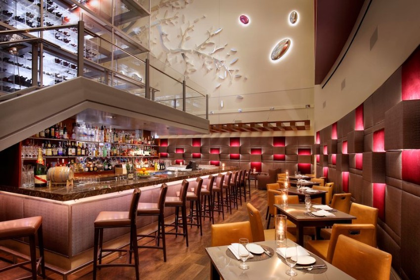 Best High-end Restaurants to Dine in  las vegas market Best High-end Restaurants to Dine in during Las Vegas Market Best High end Restaurants to Dine in during Las Vegas Market 11