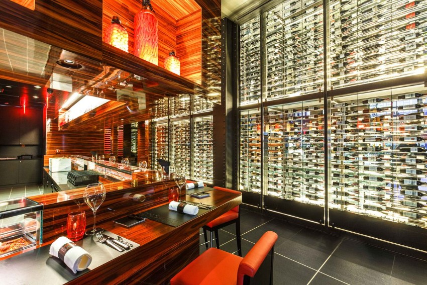 Best High-end Restaurants to Dine in  las vegas market Best High-end Restaurants to Dine in during Las Vegas Market Best High end Restaurants to Dine in during Las Vegas Market 9