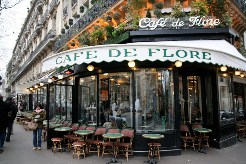 Best Paris Cafes to visit  maison et objet Best Paris Cafes To Visit During Maison et Objet Best Paris Cafes to visit during Maison et Objet 10