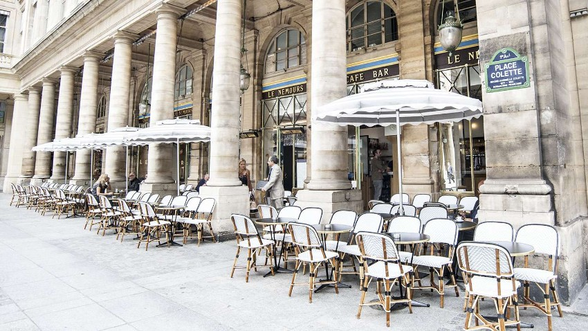 Best Paris Cafes to visit during Maison et Objet maison et objet Best Paris Cafes To Visit During Maison et Objet Best Paris Cafes to visit during Maison et Objet 6