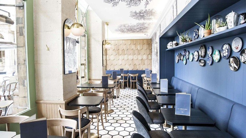 Best Paris Cafes to visit maison et objet Best Paris Cafes To Visit During Maison et Objet Best Paris Cafes to visit during Maison et Objet 7