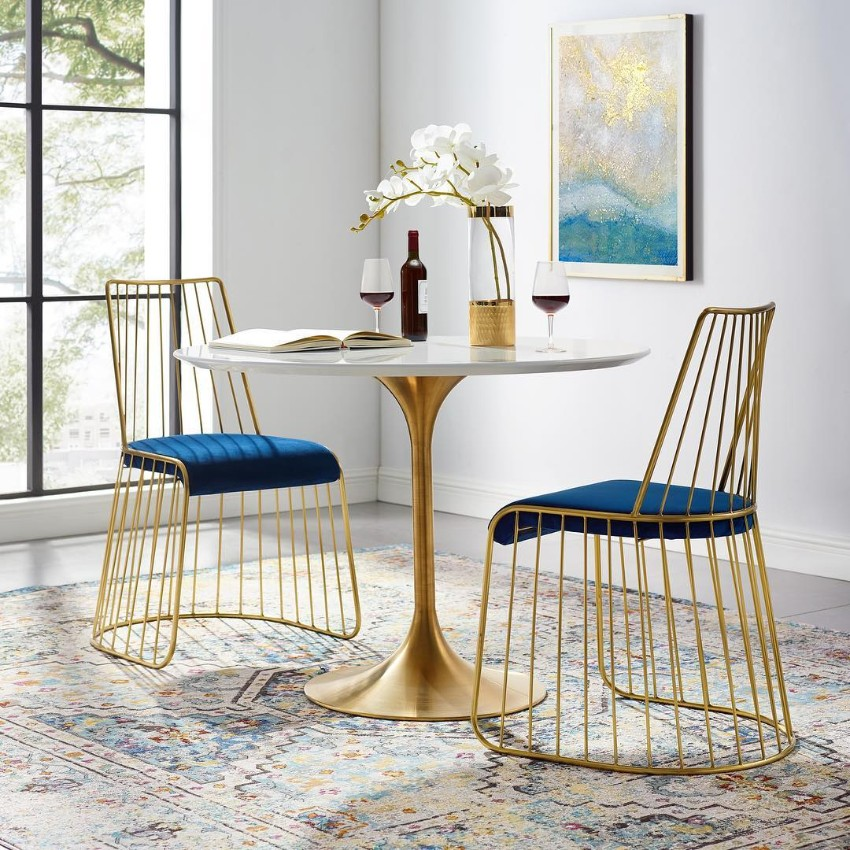 Dining Room Trends To Expect at Las Vegas Market 2019