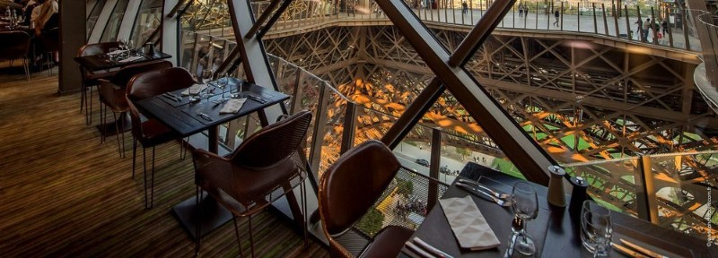 Eiffel Tower Restaurants to Visit During Maison et Objet Paris maison et objet paris Eiffel Tower's Restaurants to Visit During Maison et Objet Paris Eiffel Tower Restaurants to Visit During Maison et Objet 3