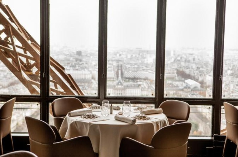 Eiffel Tower Restaurants to Visit During Maison et Objet maison et objet paris Eiffel Tower's Restaurants to Visit During Maison et Objet Paris Eiffel Tower Restaurants to Visit During Maison et Objet 7