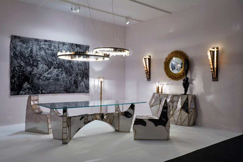 Expect the Unexpected at PAD Genève 2019 Dining Design Expect the Unexpected: Dining Design at PAD Genève 2019 Expect the Unexpected at PAD Gen  ve 2019 9 1