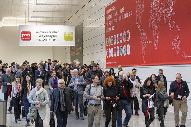 IMM Cologne – Highlights from The First Trade Fair of The Year