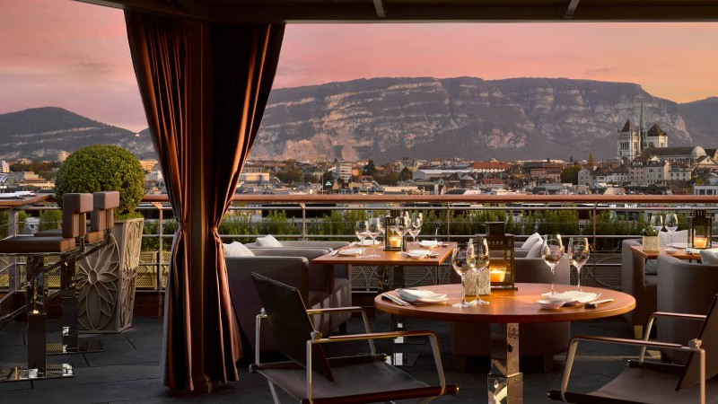 Luxury Geneva Restaurants You Must Pay A Visit To Geneva Restaurants Luxury Geneva Restaurants You Must Pay A Visit To Restaurants in Geneva You Must Pay A Visit To 1