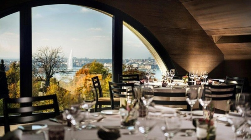 Luxury Restaurants You Must Pay A Visit To Geneva Restaurants Luxury Geneva Restaurants You Must Pay A Visit To Restaurants in Geneva You Must Pay A Visit To 8
