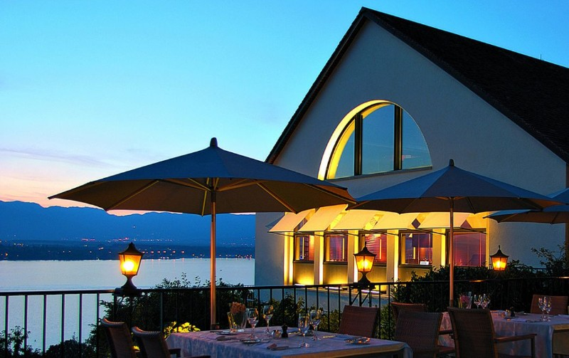 Luxury Restaurants You Must Pay A Visit To Geneva Restaurants Luxury Geneva Restaurants You Must Pay A Visit To Restaurants in Geneva You Must Pay A Visit To 9