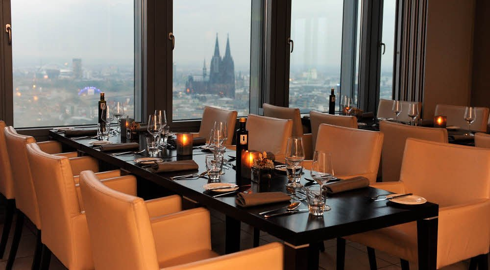 Top 5 Fine Dining Restaurants that You Can Find In Cologne