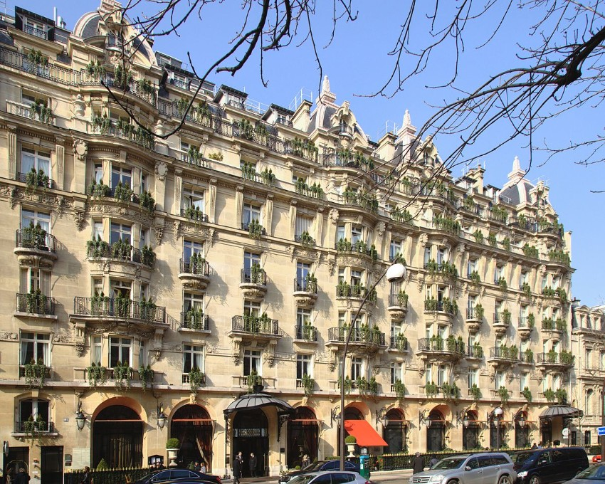 The Ultimate Fine Dining Experience in Paris at Plaza Athenee