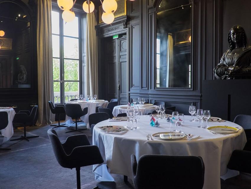 Top 5 Restaurants To Visit During Maison et Objet