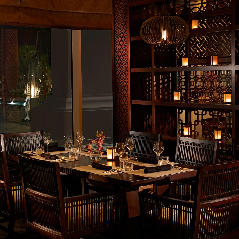 Top Luxury Dining Rooms By The Best Hotels In Middle East dining rooms Top Luxury Dining Rooms By The Best Hotels In Middle East 15118527142