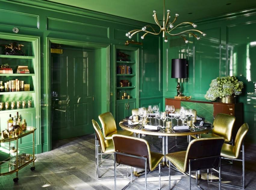 Best Dining Room Designs  ken fulk Best Dining Room Designs by Ken Fulk Best Dining Room Designs by Ken Fulk 1