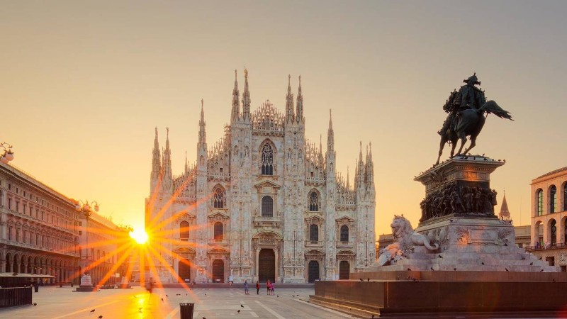 Where to Eat in Milan: A Delicious Guide where to eat in milan Where to Eat in Milan: A Delicious Guide Best restaurants in Milan 9