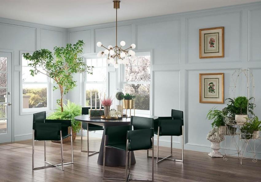 colour trends 2019 colour trends 2019 Colour Trends 2019: Transform your Dining Room Colour Trends 2019 Transform your Dining Room1