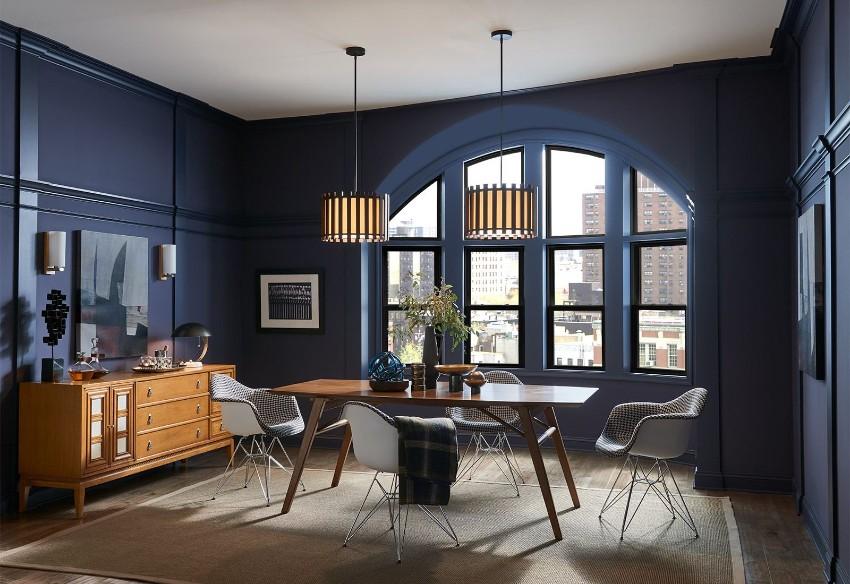 colour trends 2019 colour trends 2019 Colour Trends 2019: Transform your Dining Room Colour Trends 2019 Transform your Dining Room7
