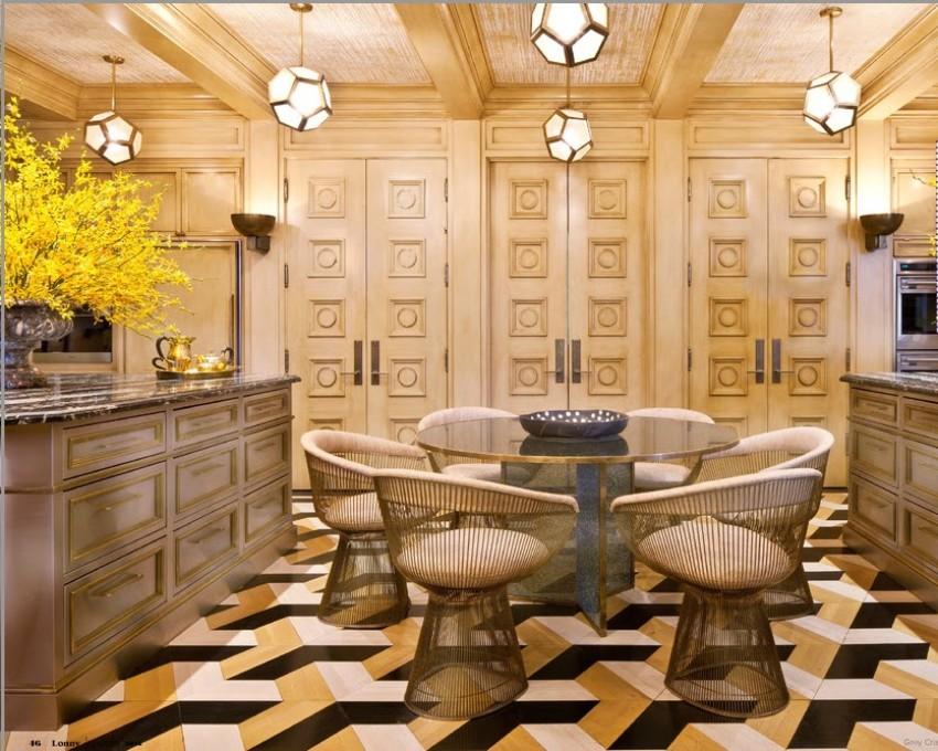 Dining Room Design Tips from Superstar Designer Bobby Berk