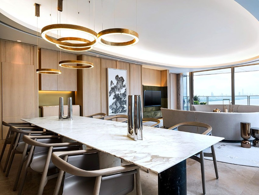 Dining Room Design Tips from Superstar Designer